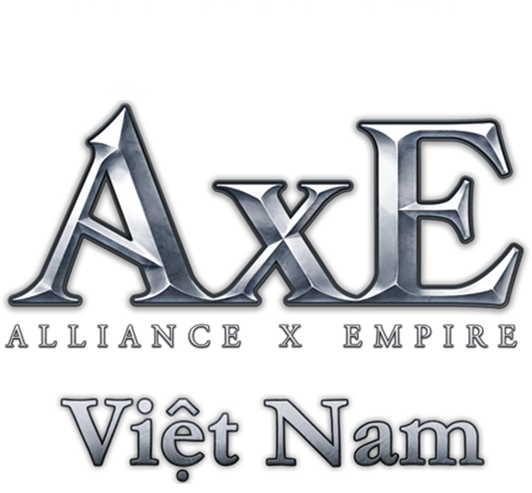 Chơi AxE: Alliance x Empire Việt Nam on PC