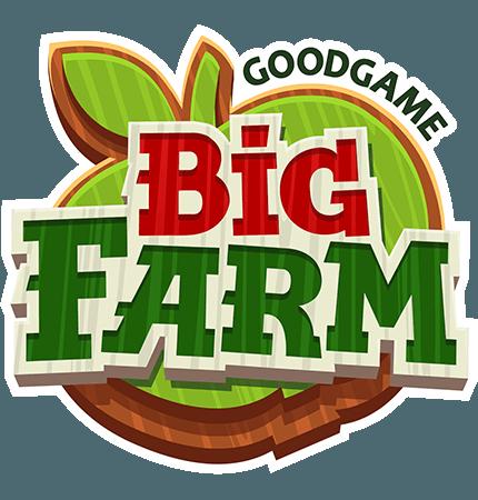 Play Big Farm: Mobile Harvest – Free Farming Game on PC