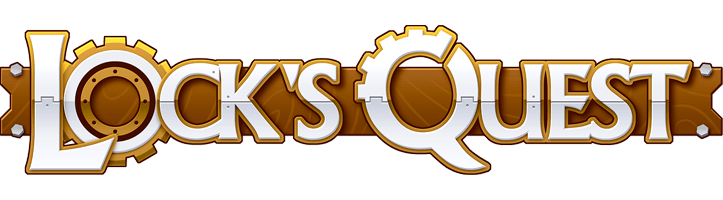Play Lock's Quest on PC