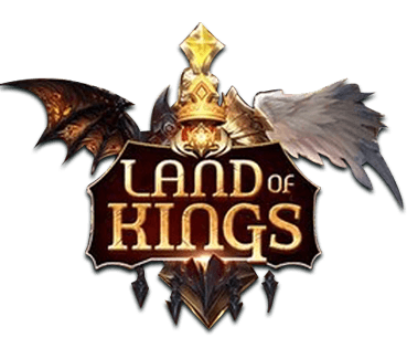 Play Land of Kings on PC
