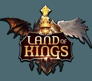 Играй Land of Kings — Земля Королей На ПК