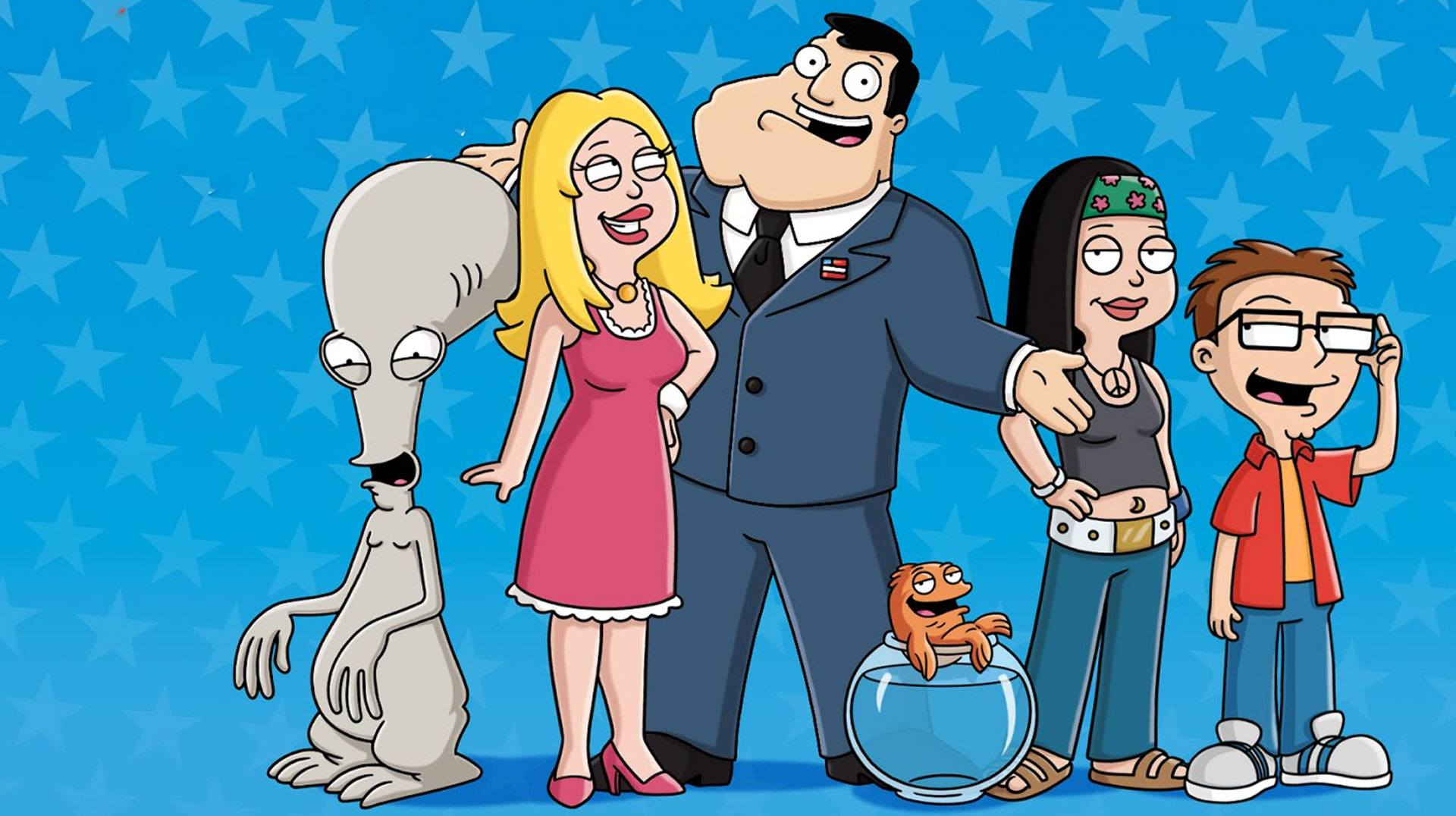 American Dad download american dad! apocalypse soon on pc with bluestacks