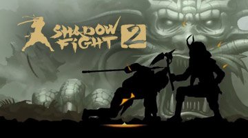 download shadow fight 2 mod save