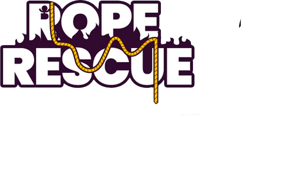 Play Rope Rescue! – Unique Puzzle on PC