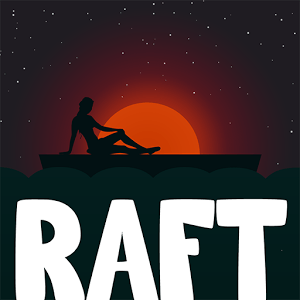 Играй Raft Survival Simulator На ПК 1