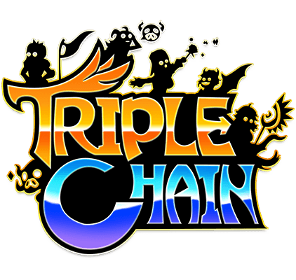 เล่น TripleChain Mobile on PC
