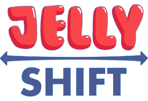 Играй Jelly Shift На ПК