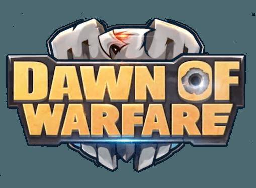 Play Dawn of Warfare on PC