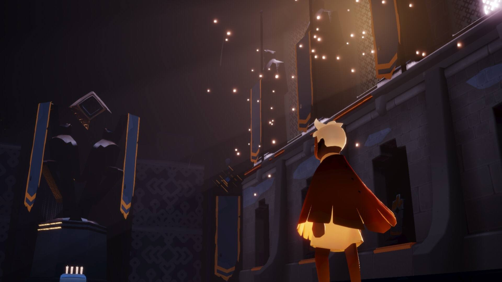 Sky: Children of  The Light is One of The Prettiest Mobile Game