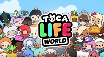 Download & Play Toca Life: World on PC & Mac (Emulator)