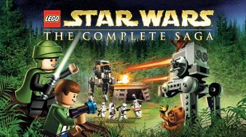 star wars saga completa download