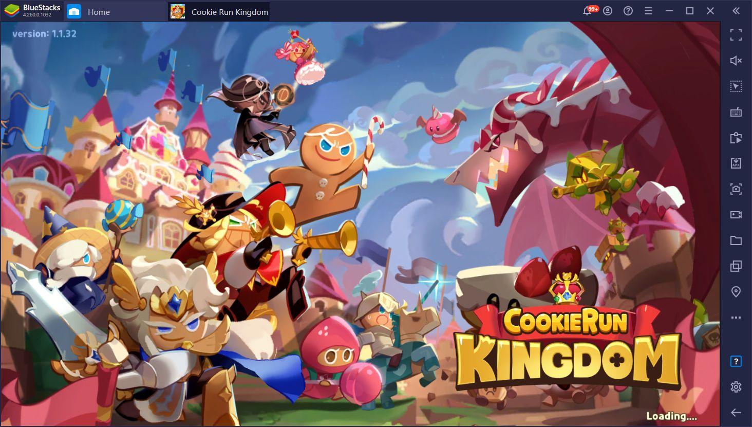 Cookie Run: Kingdom June 2021 redeem codes are here