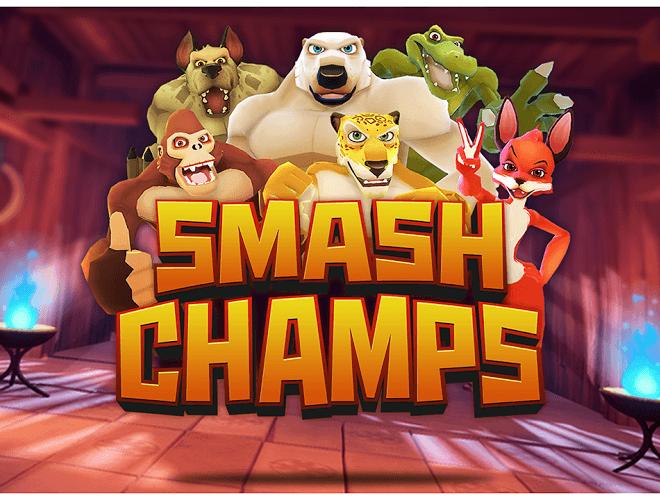 Играй Smash Champs На ПК 2