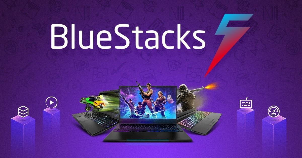 Cara Bermain Counter:Side di PC Menggunakan Aplikasi BlueStacks!