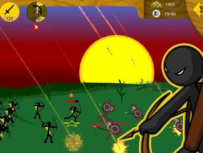 Играй Stick War: Legacy На ПК 4