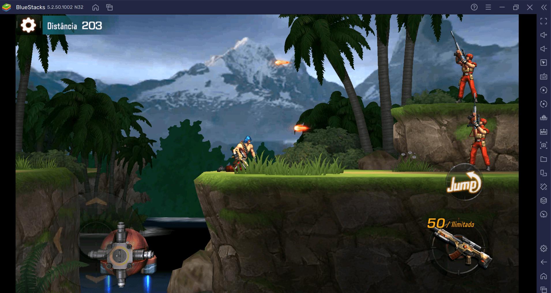 Guia de Iniciantes em Contra Returns: conheça todos os modos de jogo