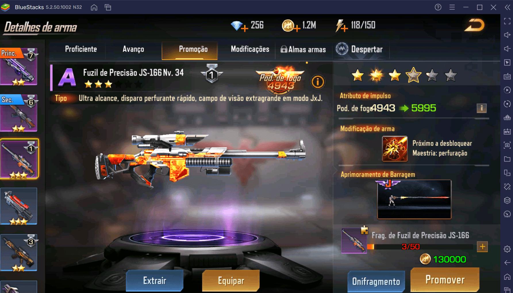 Conheça todas as armas de Contra Returns e saiba quais evoluir