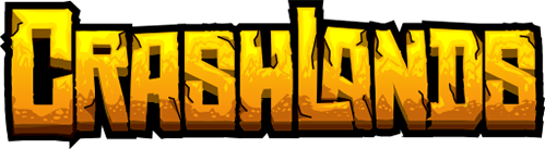 Chơi Crashlands on PC