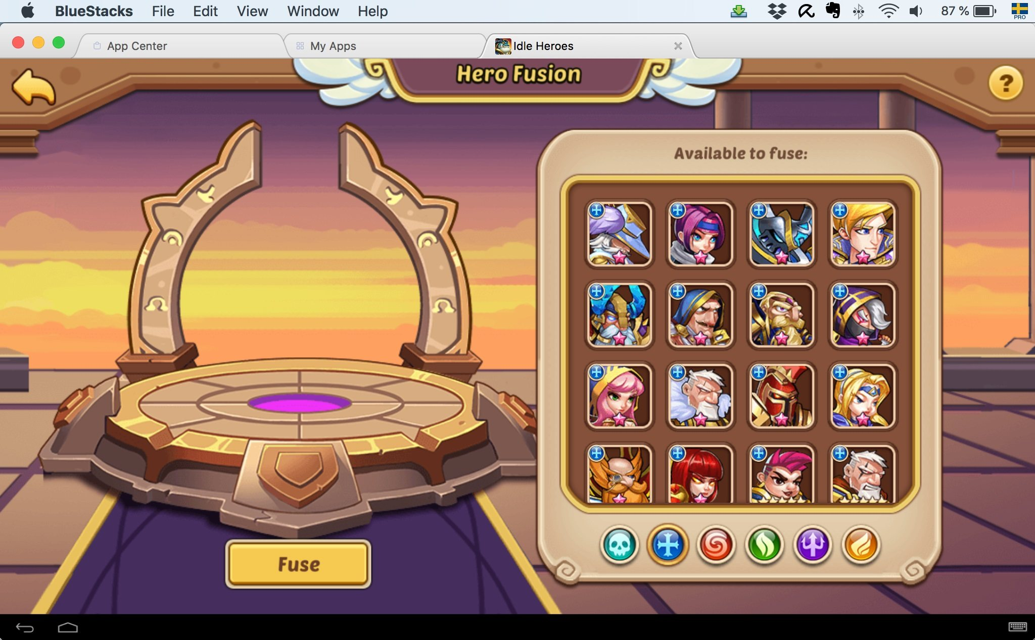 A guide to Recurring Events in Idle Heroes | BlueStacks