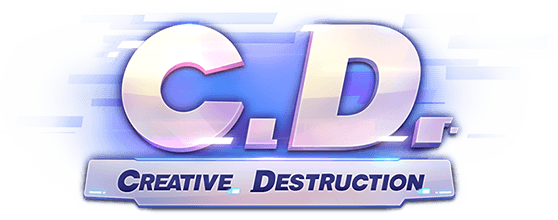 creative destruction cheats