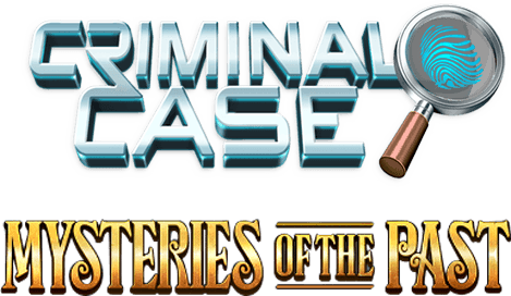 Играй Criminal Case: Mysteries of the Past! На ПК