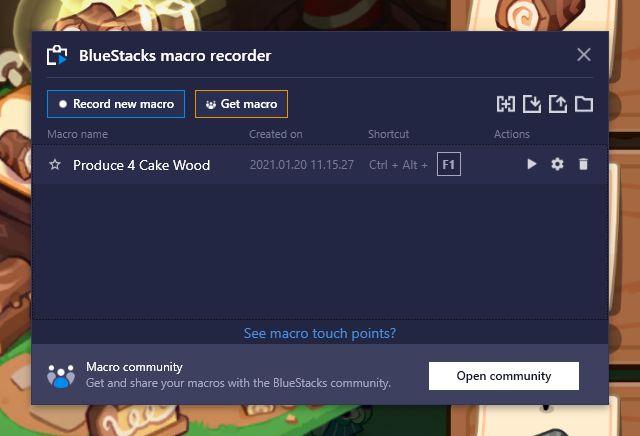 Cookie Run: Kingdom – Sử dụng các công cụ của BlueStacks để nâng cao trải nghiệm chơi
