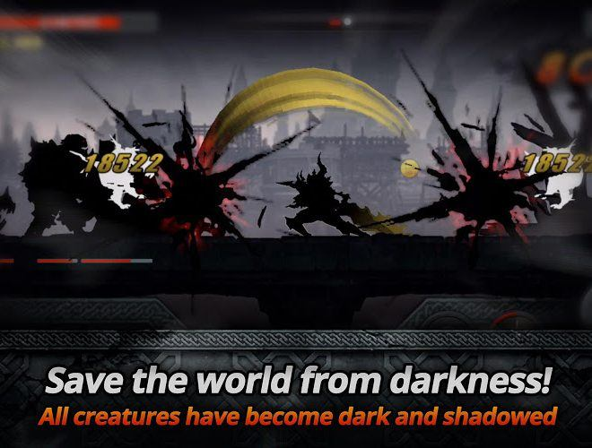 Play Dark Sword on PC 21