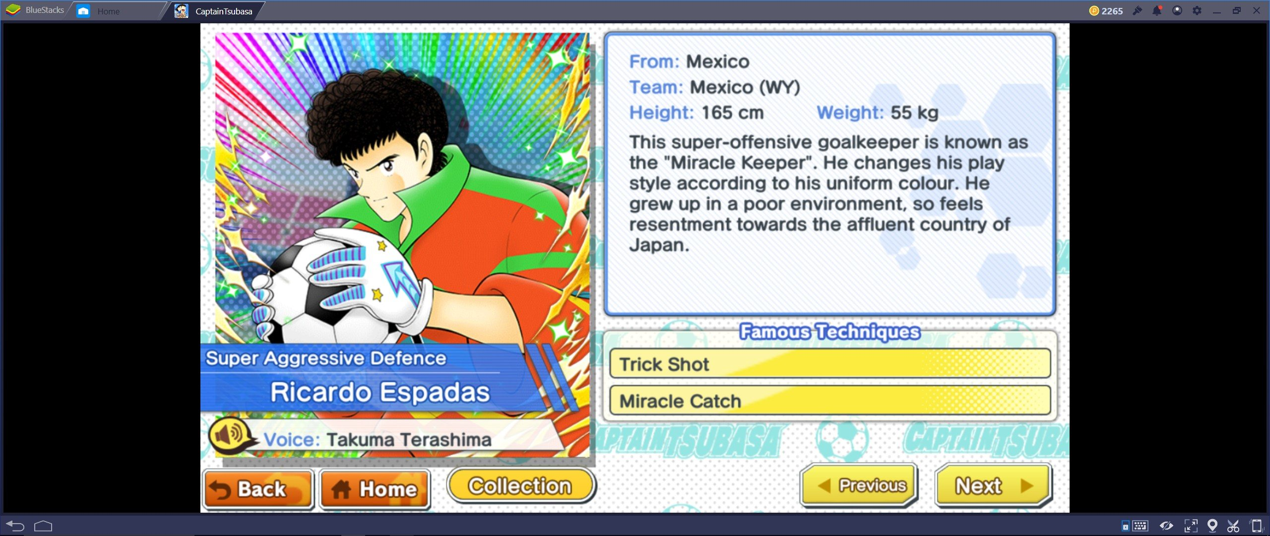 Captain Tsubasa: Dream Team – Những huyền thoại World Cup 'ẩn mình' trong game (Kỳ 2)