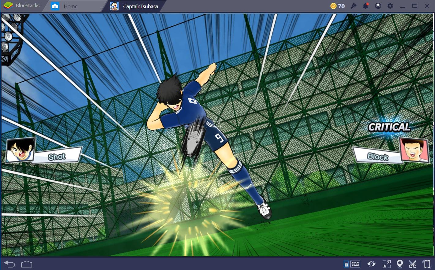 Captain Tsubasa: Dream Team จากการ์ตูนดังในอดีตสู่เกมกีฬาฟุตบอลที่ทุกคนต้องจดจำ