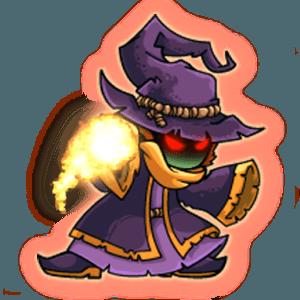 Играй Magic Rampage На ПК 1