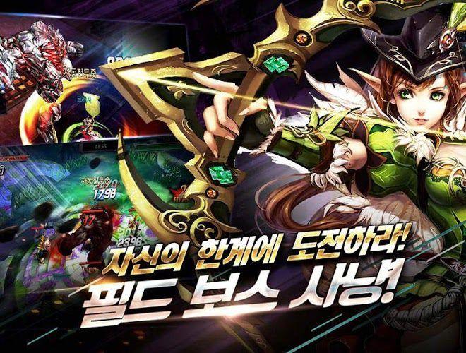 즐겨보세요 Crasher: the god of battle on PC 19