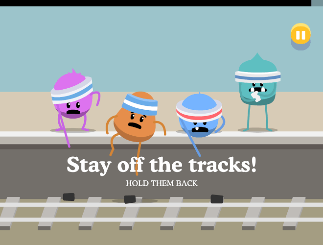إلعب Dumb Ways to Die 2 on PC 12