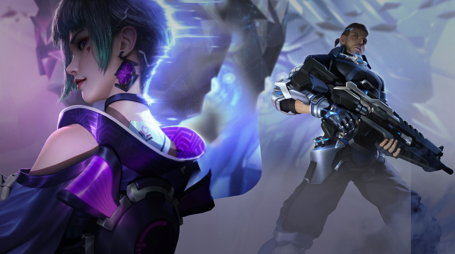 Image result for Cyber Hunter