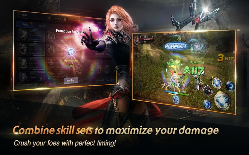 Play Dragon Nest 2 Legends on PC 7