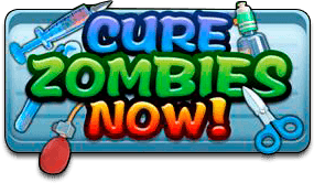 Play Cure Zombies Now! on PC