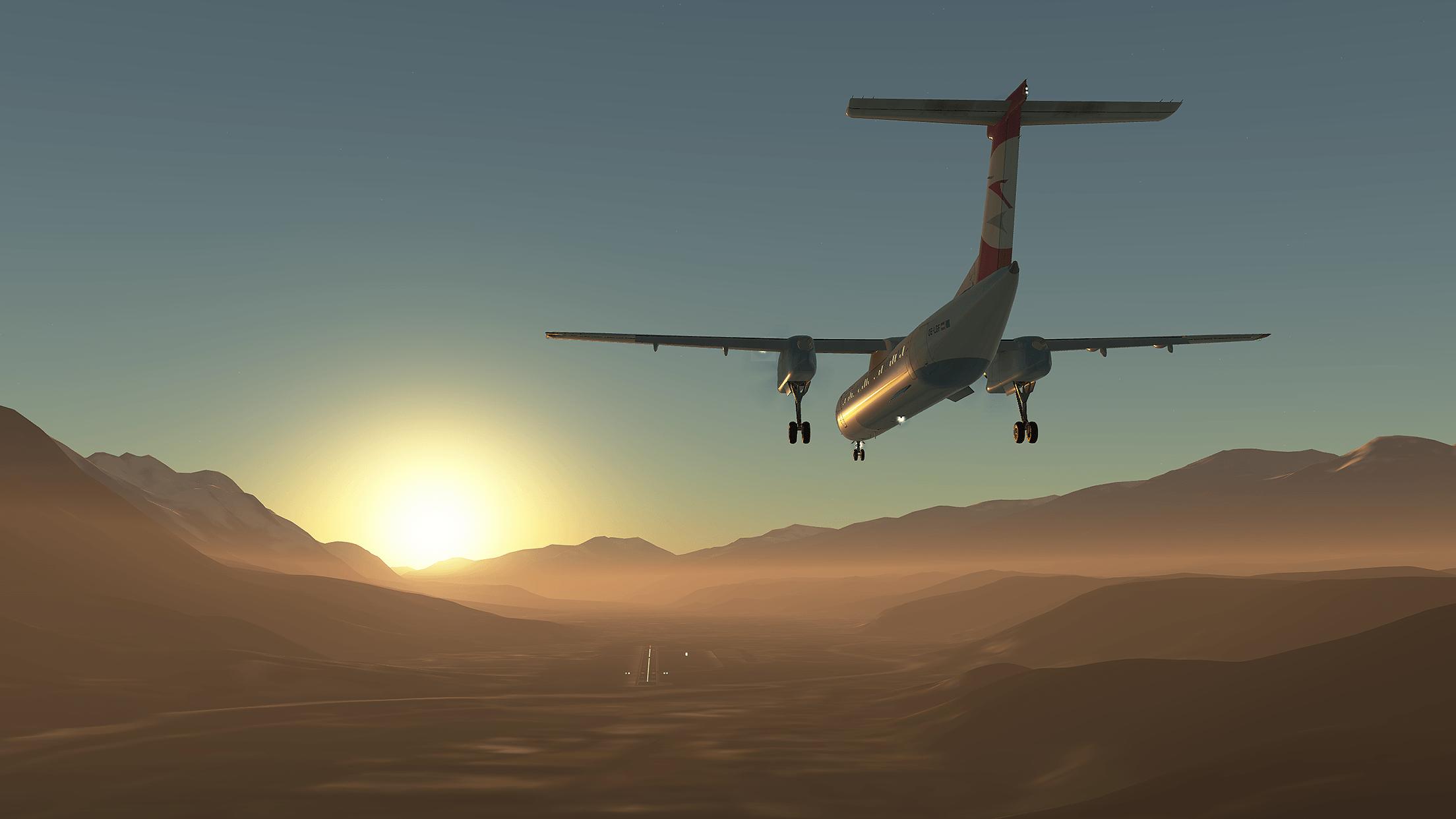 download game flight simulator mod indonesia
