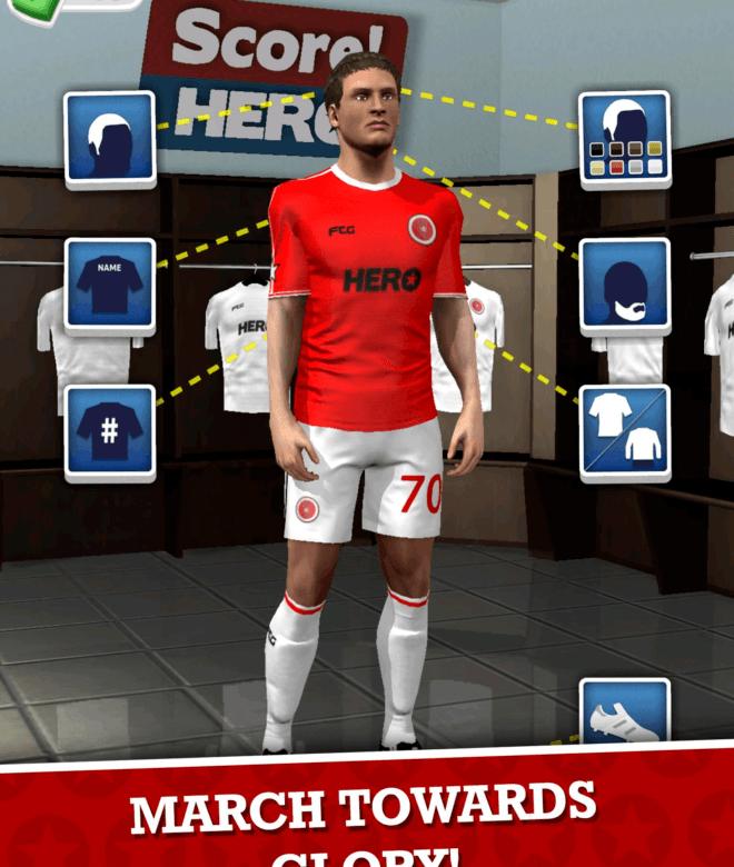 Play Score! Hero on PC 11
