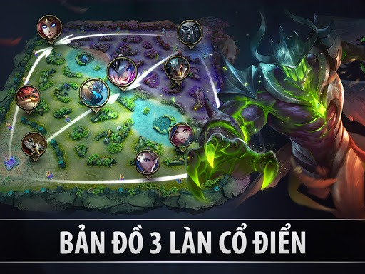 Chơi Mobile Legends: Bang bang on PC 9