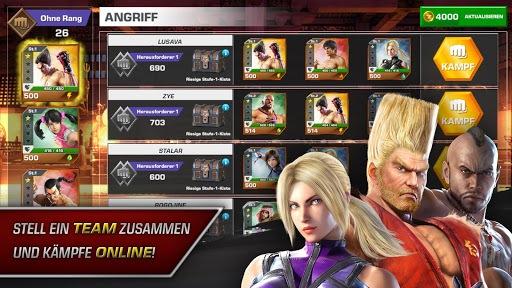 Spiele Tekken auf PC 7