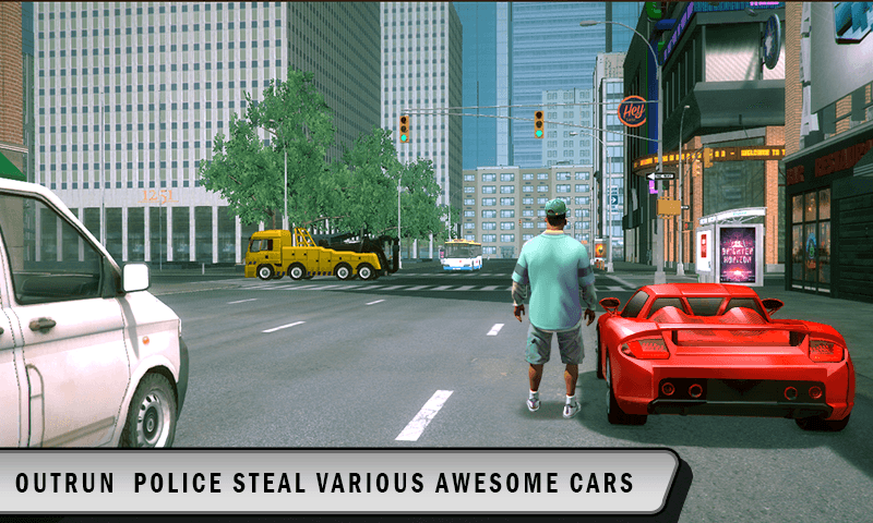 Play Vegas Gangster City on PC 3