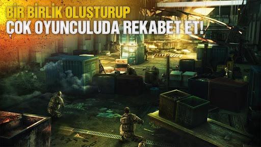 Modern Combat 5: Blackout İndirin ve PC'de Oynayın 10