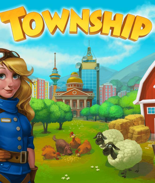 Township İndirin ve PC'de Oynayın 15