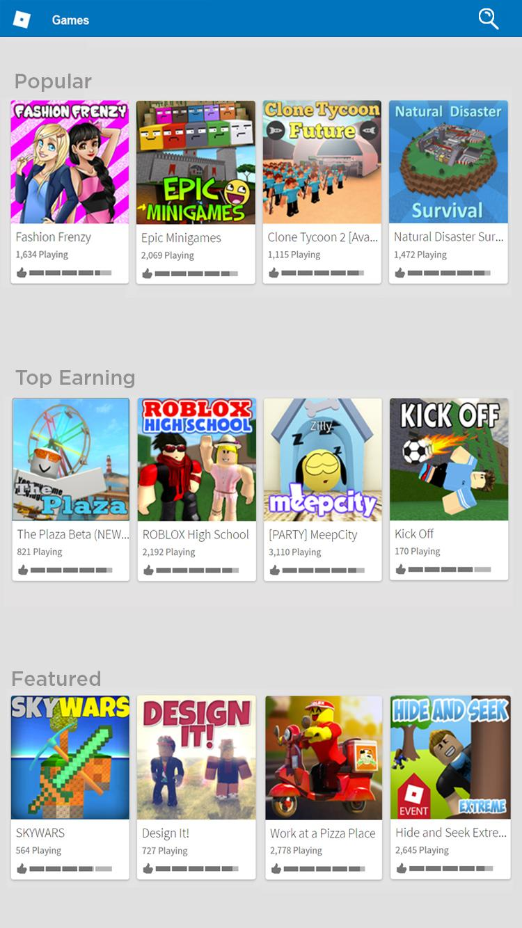 Download Roblox on PC with BlueStacks