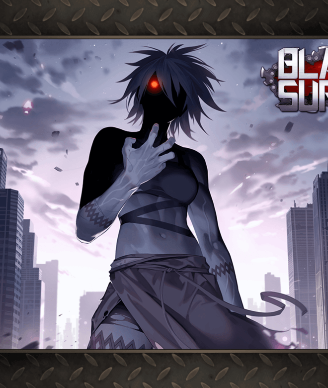 Play Black Survival on PC 11