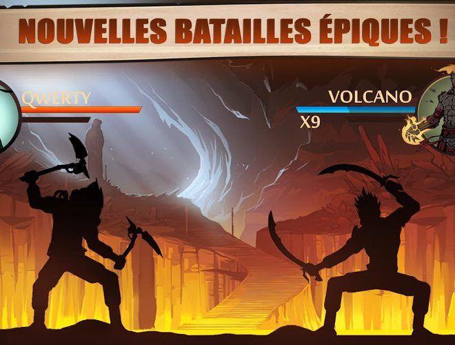 Jouez à  Shadow Fight 2 sur PC 3