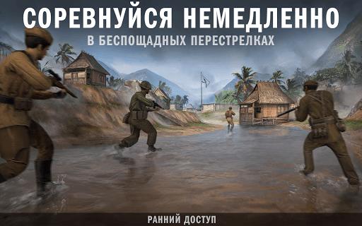 Играй Forces of Freedom На ПК 13