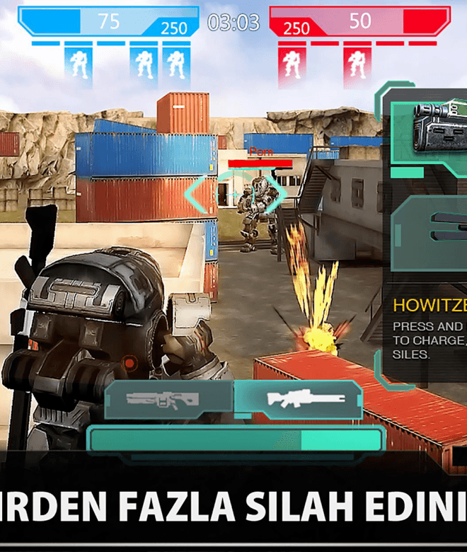 Last Battleground: Survival İndirin ve PC'de Oynayın 5