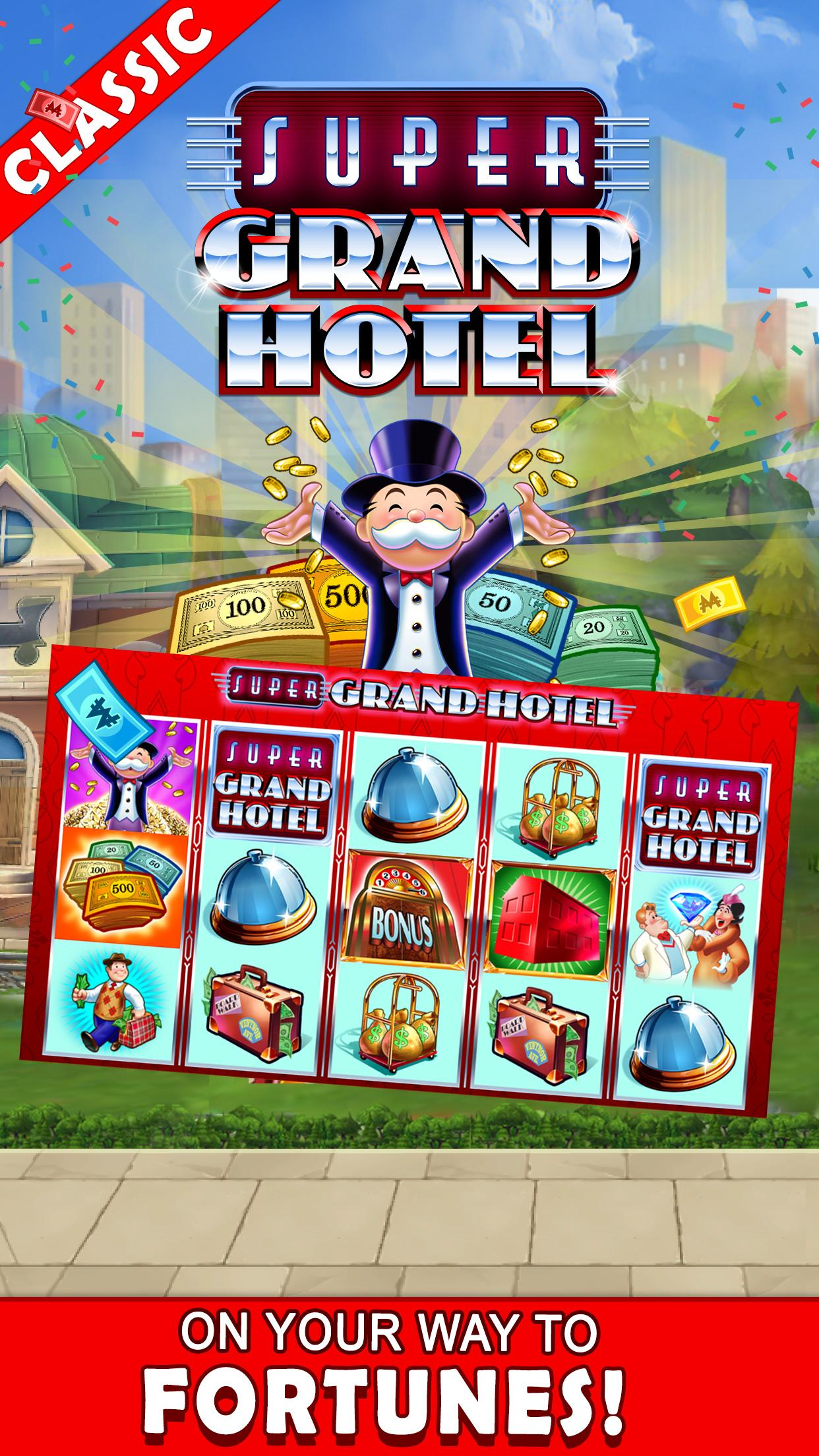 Slot Download