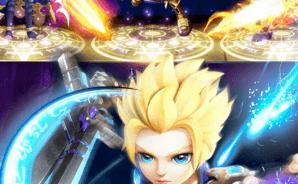 Heroes Era: Magic Storm