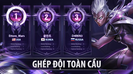 Chơi Mobile Legends: Bang bang on PC 6